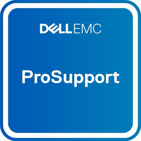 3Y Basic Onsite to 5Y ProSupport pro R340