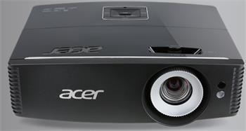 Acer P6500 DLP/3D/1920x1080 FHD/5000 ANSI lm/20 000:1/HDMI/MHL/USB/RJ45/Repro/ColorBoos II+/LumiSense+/4,5 kg
