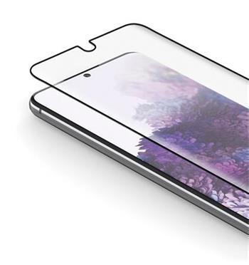 Belkin SCREENFORCE™ TemperedCurve ochranné zakřivené sklo pro Samsung S20+