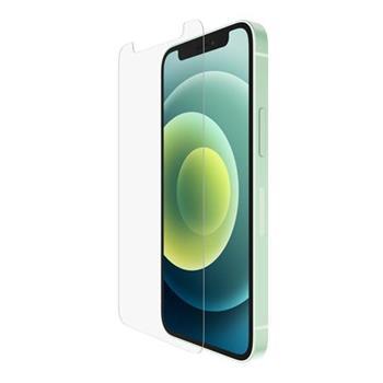 Belkin SCREENFORCE™ UltraGlass Anti-Microbial ochranné sklo pro iPhone 12 Mini