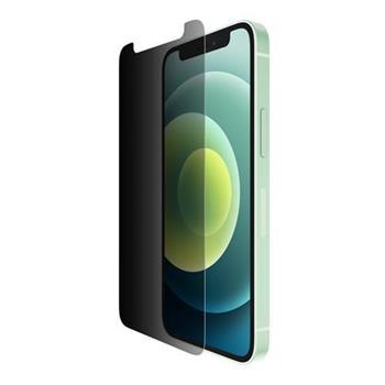 Belkin SCREENFORCE™ UltraGlass Privacy Anti-Microbial ochranné privátní sklo pro iPhone 12 Mini