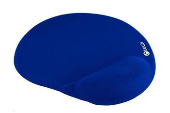 C-TECH podložka pod myš gelová MPG-03, modrá, 240x