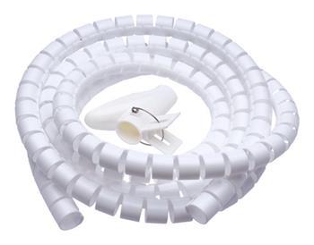 CONNECT IT trubice pro vedení kabelů WINDER, 2,5m