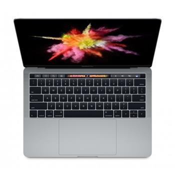 """CTO MacBook Pro 13"""" Retina Touch Bar i7 2.7GHz 4-core 16GB 512GB Silver SK"""