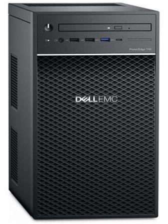 DELL PE T40/XE2224G/64GB/3x2TB_7,2k/DVD/3xGL/1x300W