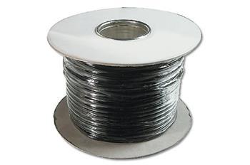 Digitus Modulární plochý kabel, délka 8 vodičů 100 M, AWG 26, CCA, bl