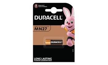Duracell MN27 12V Security Battery