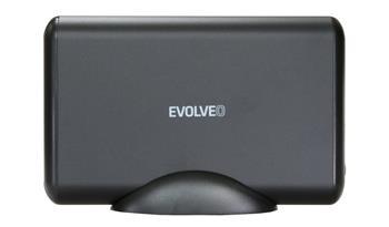 """EVOLVEO 3.5"""" Tiny 4, externí rámeček na HDD, USB A"""