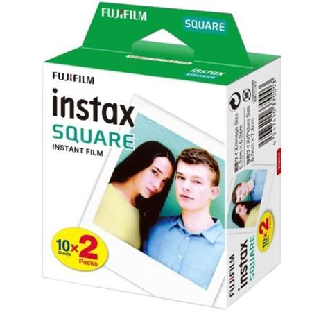 Fujifilm INSTAX SQUARE WW 2