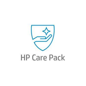 HP 5-letá záruka s opravou v servise pro vybrané notebooky HP ProBook 4xx