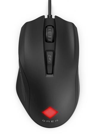 HP myš OMEN Vector Essential Gaming Mouse USB černá