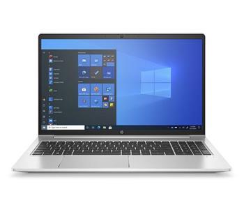 HP ProBook 450 G8 i3-1115G4 15.6 FHD UWVA 250 HD, 8GB, 256GB, FpS, ax, BT, Backlit kbd, Win 10 Pro,3Y