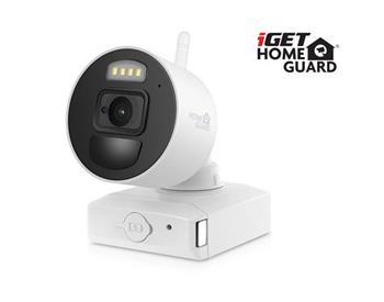 iGET HOMEGUARD HGNVK686CAMP - Bateriová venkovní odolná FullHD kamera ke kam. setu HOMEGUARD HGNVK88002P a HGNVK88004P