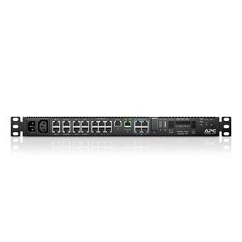 NetBotz Rack Monitor 750