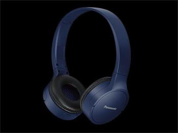 Panasonic RB-HF420BE-A, modrá