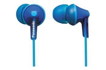 Panasonic RP-HJE125E-A, Blue
