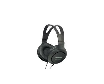 Panasonic RP-HT161E-K, Black
