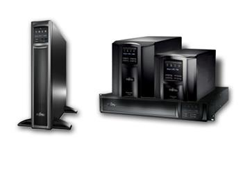 PY UPS 750VA / 500W Tower