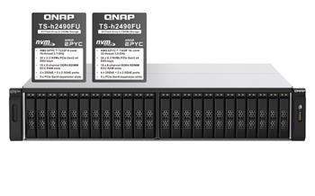 QNAP TS-h2490FU-7232P-64G