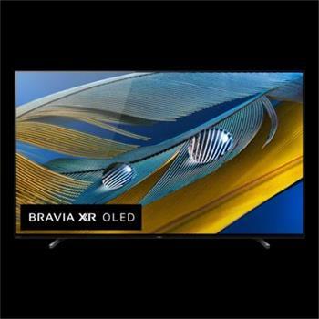 SELEKCE SONY BRAVIA XR55A83JAEP - 4K OLED HDR GOOGLE TV XR