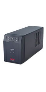 Smart-UPS SC 620I (390W)