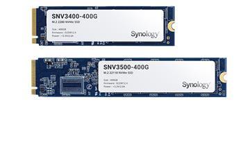 Synology M.2 NVMe SSD 400GB