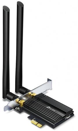 TP-Link Archer TX50E Bezdrátový PCI Express adaptér