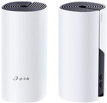 TP-Link Deco P9(2-pack) - Meshový Wi-Fi systém pro chytré domácnosti (2-pack)