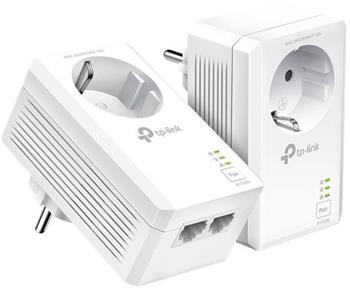 TP-Link TL-PA7027PKIT Powerline Starter Kit