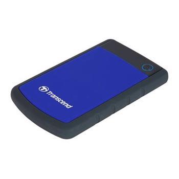 """TRANSCEND 1TB StoreJet 25H3B, USB 3.0, 2.5"""" Extern"""