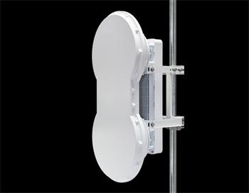 Ubiquiti AirFiber, 1Gbps+ Backhaul, 5.4-5.8GHz (cena za kus)