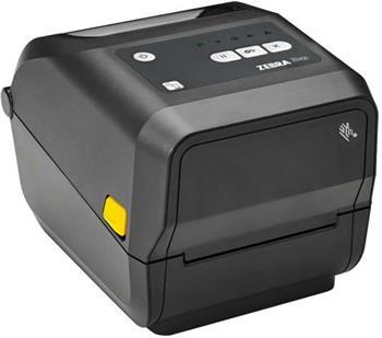 Zebra ZD421t, 8 dots/mm (203 dpi), USB, USB Host, BT, Wi-Fi